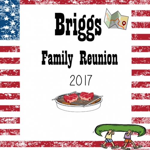 Join us this Summer for another Family Reunion